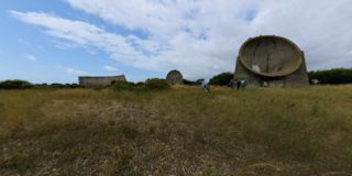 The Denge Sound Mirrors